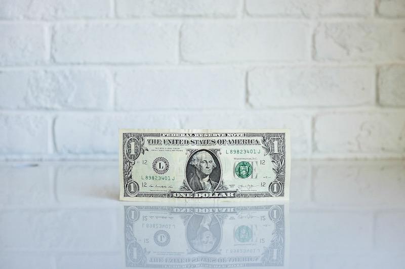 100ドル入金時に、実際に支払う金額