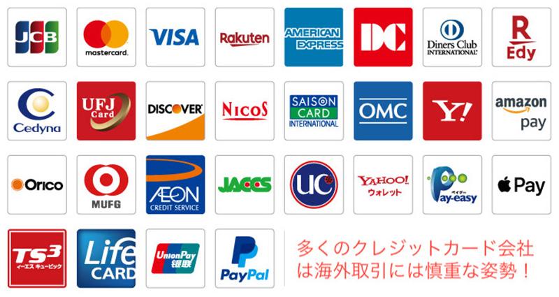 カード会社の規制