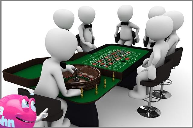 確実に投資したい人向け!テーブルゲーム編