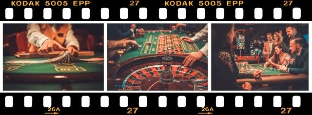 勝率1/2!副業するなら習得必須のギャンブル
