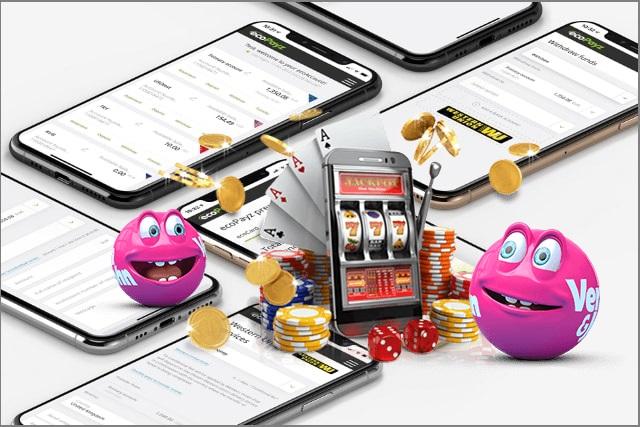便利な入金方法 各種携帯会社決済の紹介