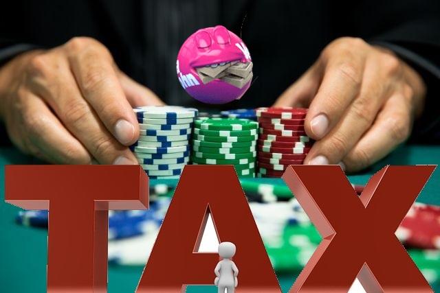 税金に注意!