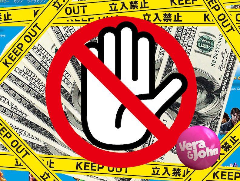 ベラジョンカジノの入金制限には2つのタイプがある