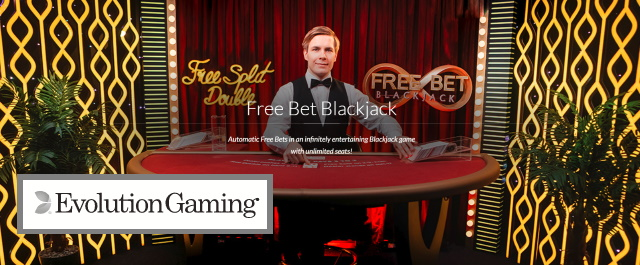 Free Bet Blackjack(フリーベットブラックジャック)