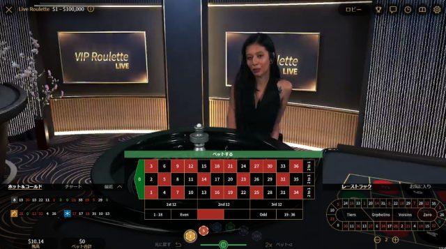 ライブカジノではディーラーを監視可能