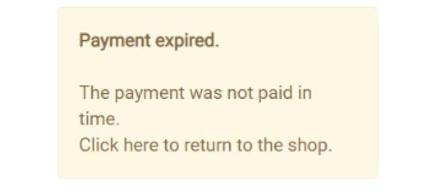 送金手続きが完了しない場合