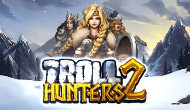 Troll Hunter2