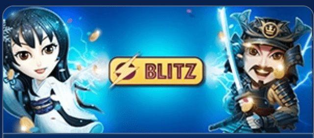 カジ旅Blitzモード